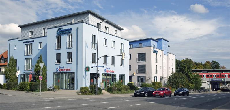 Bavaria Apotheke M Nchen Home